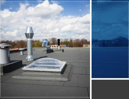We Compare Flat and Sloped Roof Options