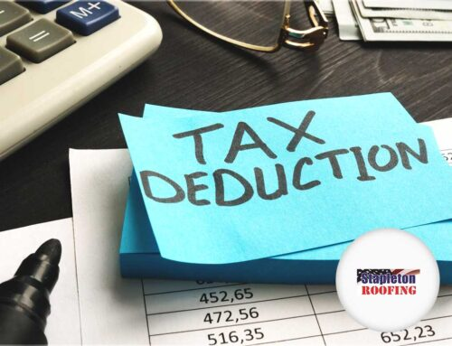 How Home Improvement Projects Can Qualify For Tax Deduction