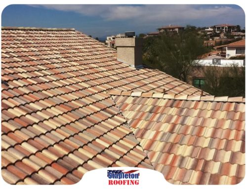 Signs You Need Roofing Repair in Peoria AZ