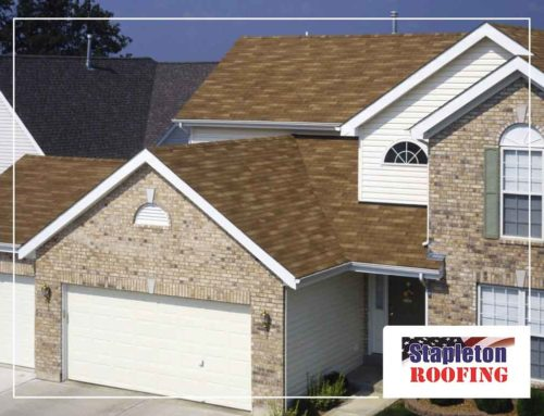 Durability & Aesthetic: AstonWood® Steel Shingles