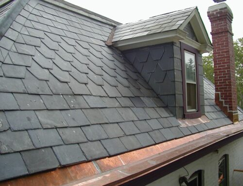 The 5 Weakest Spots of Your Roof