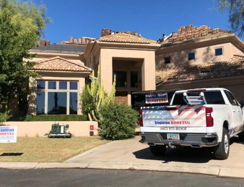 9 Types Of Residential Roofing Services