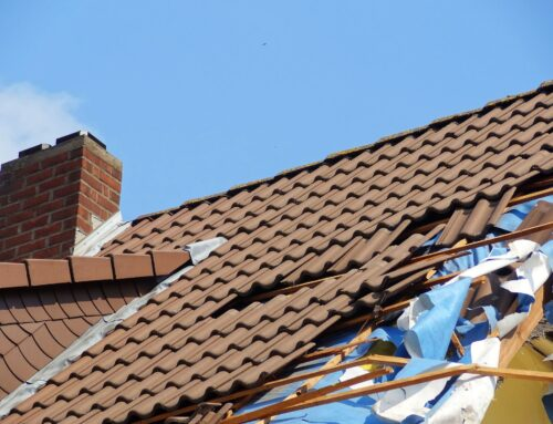 What to Do When Your Roof Needs Emergency Repair