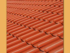 Clay Vs Concrete Roofing