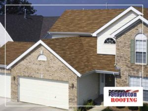AstonWood shingles