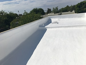 Foam Roofing image