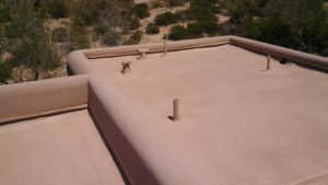 Flat Roofing Company in Phoenix