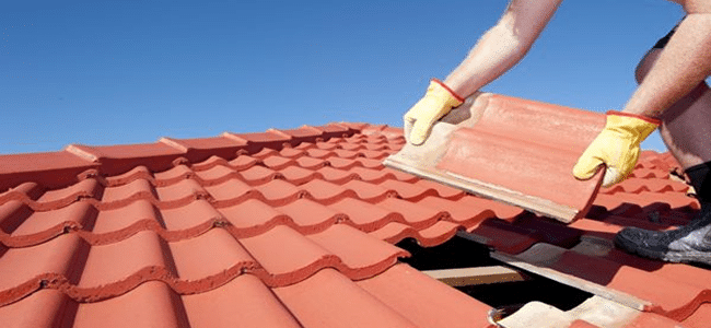 lightweight tile roofing